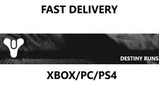 Destiny 2: Triple Tip Emblem code IN HAND SAME DAY DELIVERY