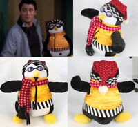 "TV Series Joey's Friends Hugsy Plush Penjuin Rachel Stuffed 18"" Cute Doll Toy"