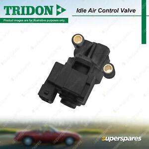 Tridon IAC Idle Air Control Valve for Hyundai Accent MC Elantra XD Getz Tiburon