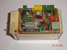 Schaltregler mit Temperaturauswertung, Ersatzteil AAG100, RFT/ Funkwerk Köpenick