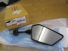 NOS Kawasaki OEM RH Mirror Assy 2008 - 2012 EX250 Ninja 56001-0099