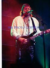 8x12 inch original photo   ELP EMERSON LAKE POWELL     GREG KEITH COZY