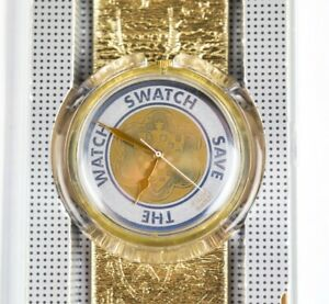 SWATCH Pop 1992 - PWK169 - GUINEVERE - New
