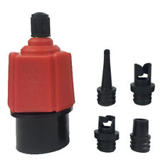Kayak Inflatable Rowing Boat Air Valve Adaptor Sup Board Stand Up Paddle Boar CJ
