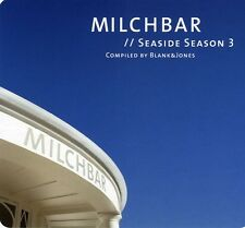 Blank & Jones - Milchbar Seaside Season 3 [New CD] Germany - Import