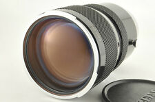 Contarex Carl Zeiss Vario-Sonnar 40-120mm f/2.8 *Very Rare* from Japan #0902