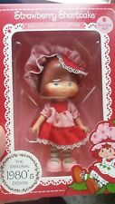 Muñeca Tarta de fresa strawberry shortcake doll