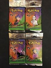 🌟 Pokemon TCG: GYM CHALLENGE BOOSTER PACK - Factory Sealed 🌟