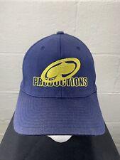 Vintage SRH Productions Flexfit Hat Spade KMK Kottonmouth Kings Juggalo Esham