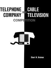 Telecommunications Library: Telephone Company and Cable TV : Key Technical,...