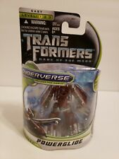 Transformers DOTM: POWERGLIDE CYBERVERSE / Commander class