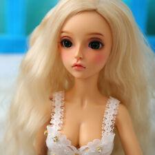 "New 16"" 1/4 Handmade BJD MSD Lifelike Dolls Joint Dolls Girl Gift Minifee Cygne"