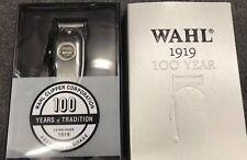 Wahl Cordless Senior 1919 100 Year Edition Model 81919