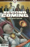 Second Coming Only Begotten Son #1 Ahoy Comics 2020