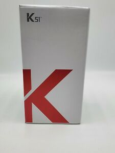 Brand New (Sealed and SIM Included) LG K51 - LMK500MM - 32GB - Metro Locked