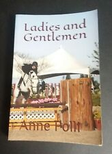 Ladies and Gentlemen by Polli, Anne  Silver Shores #1 Paperback very good