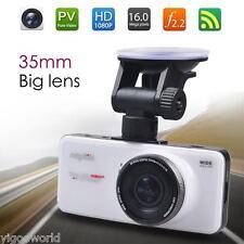 Anytek AT66A Car DVR Video Recorder Full HD 1080P Vehicle Dash Camera G-sensor