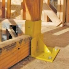 """Stair Mount for use with Guardrail Posts (6"""" x 6"""" x 6"""")   Weather Resistance  """