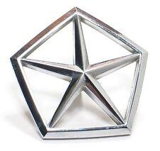 Chrysler Star Emblem 4451522 46140 53516 2