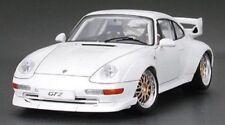 Coches, camiones y furgonetas de automodelismo y aeromodelismo Tamiya Porsche de escala 1:24