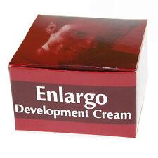 Crema Enlargo Pene Sviluppo ingranditore Crema Aiuto Sessuale crescere pollici