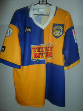 1995 Leeds Rhinos Rugby League Shirt adult medium (31765)