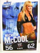 Slam Attax Evolution  #109 Michelle McCool