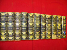 1911 ~ MESSAGES AND PAPERS OF THE PRESIDENTS / COMPLETE 11 VOLUME SET