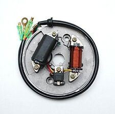 Stator d'allumage avec platine Motobecane MBK 51 adaptable origine NEUF ignition