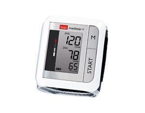 Blutdruckmessgerät boso medistar+ für das Handgelenk