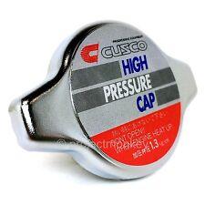 Cusco 00B050B13 High Pressure Radiator Cap B Type Genuine JDM