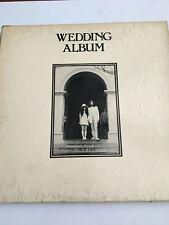 "John Lennon ""Wedding Album"" Box Set LP"