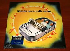 BEASTIE BOYS HELLO NASTY 2x LP *LTD* EU AUDIOPHILE PRESS 180g VINYL GATEFOLD New