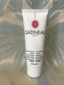 Gatineau Transforming Cream Cleanser 50ml