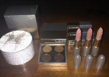 MAC Mariah Carey Lipstick Quad Powder Lot Authentic Makeup Collection