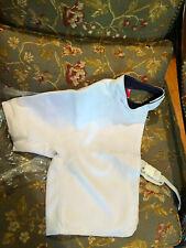 Fencing Vest~Medium New