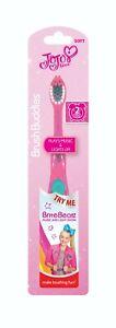 Brush Buddies JoJo Siwa Brite Beatz Toothbrush