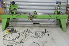 Compa Twin Head Aluminium Mitre Cutting Saw / Double Mitre Saw