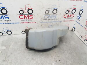 New Holland Case T7.200 Cab Air Duct Pipe LHS 87594202, 87599953, 87646812