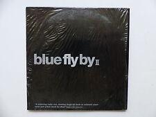 CD SINGLE Promo BLUE Fly by II SINCDJ 33