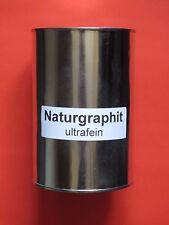 ( 7,99 €/ l ) Graphitpulver Grafitpulver Graphit Grafit Schmiermittel 1000 ml