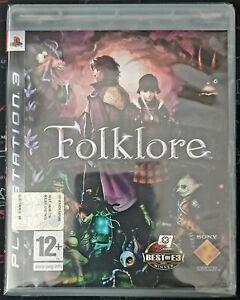 Folklore PS3 PAL-ITA