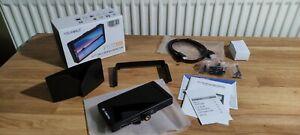 """Feelworld F570 IPS 4K / FHD 1080HD 5.7"""" inch HDMI DSLR Camera / Field Monitor"""