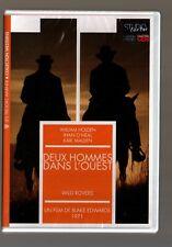 DEUX HOMMES DANS L'OUEST  Blake EDWARDS  William HOLDEN   DVD ZONE 2 NEUF VOSTfr