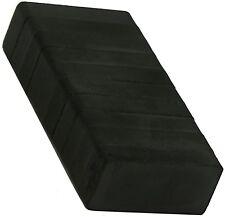 """10 pack 1 7/8"""" x 7/8"""" x 3/8"""" Ceramic Block - Ceramic/Ferrite Magnet, Grade"""