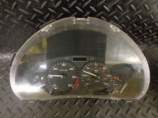 2003 PEUGEOT 206 2.0 HDI LX 3DR Speedo-Strumento Cluster 9648837380