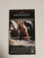 APOLLO 13 - VHS 1995 - Tom Hanks Kevin Bacon Ron Howard