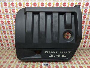 12 13 14 DODGE AVENGER 2.4L DUAL VVT ENGINE TRIM COVER 04627272AB OEM