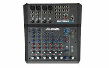 Alesis Multimix 8 USB FX Mixer Mm 8usbfx