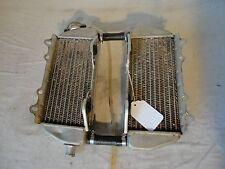 2002 Kawasaki KX250 Radiators 8890